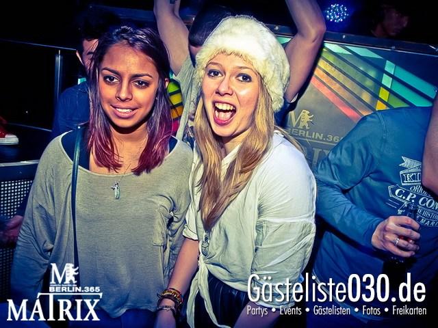 https://www.gaesteliste030.de/Partyfoto #42 Matrix Berlin vom 21.12.2012
