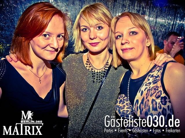 https://www.gaesteliste030.de/Partyfoto #62 Matrix Berlin vom 21.12.2012