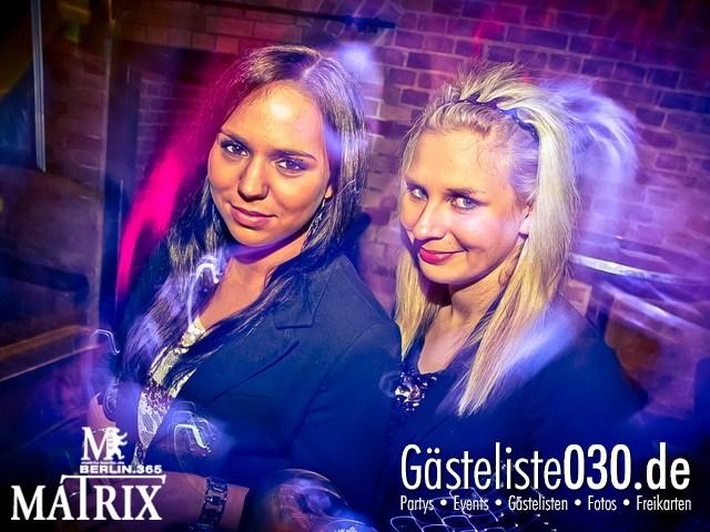 https://www.gaesteliste030.de/Partyfoto #39 Matrix Berlin vom 21.12.2012