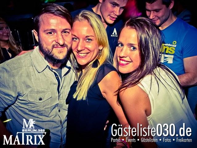 https://www.gaesteliste030.de/Partyfoto #1 Matrix Berlin vom 21.12.2012