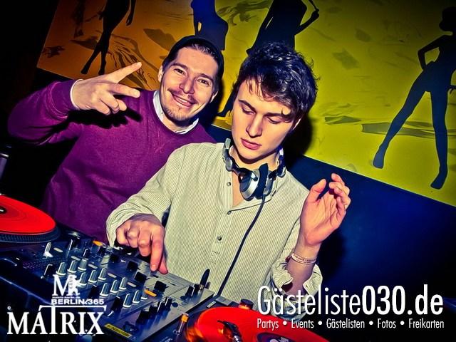 https://www.gaesteliste030.de/Partyfoto #22 Matrix Berlin vom 21.12.2012