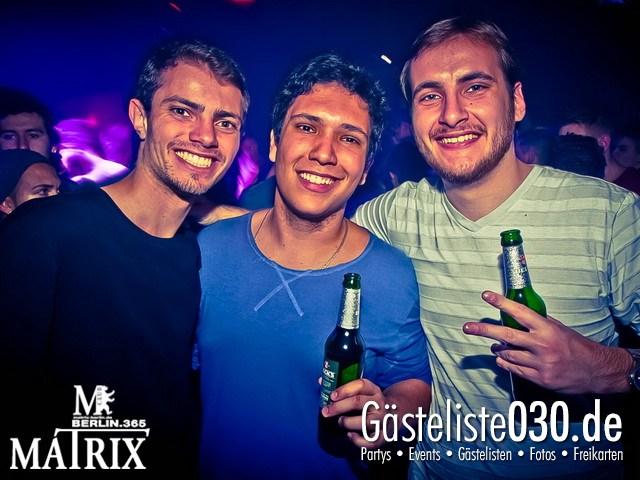 https://www.gaesteliste030.de/Partyfoto #11 Matrix Berlin vom 21.12.2012