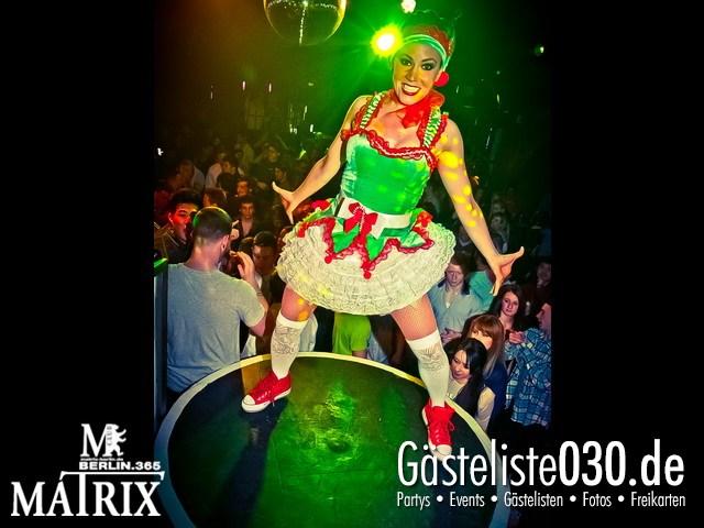 https://www.gaesteliste030.de/Partyfoto #40 Matrix Berlin vom 21.12.2012