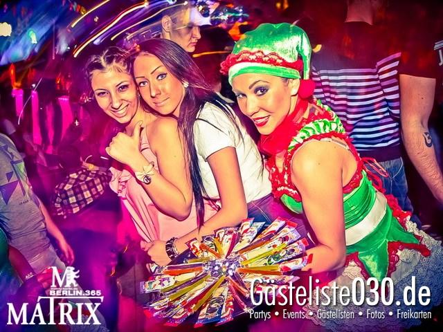 https://www.gaesteliste030.de/Partyfoto #56 Matrix Berlin vom 21.12.2012