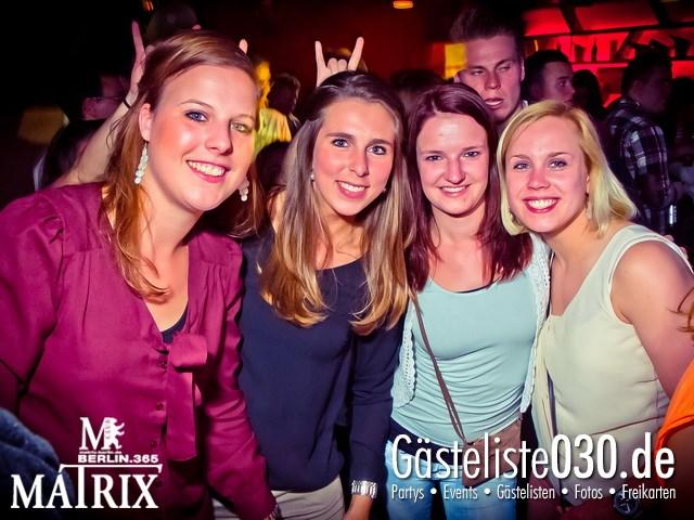https://www.gaesteliste030.de/Partyfoto #77 Matrix Berlin vom 17.04.2013