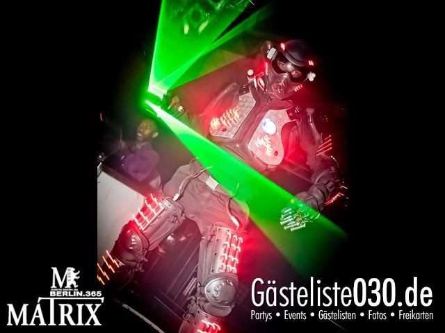 https://www.gaesteliste030.de/Partyfoto #20 Matrix Berlin vom 17.04.2013