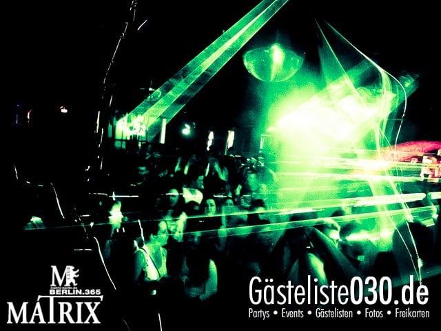 https://www.gaesteliste030.de/Partyfoto #83 Matrix Berlin vom 17.04.2013