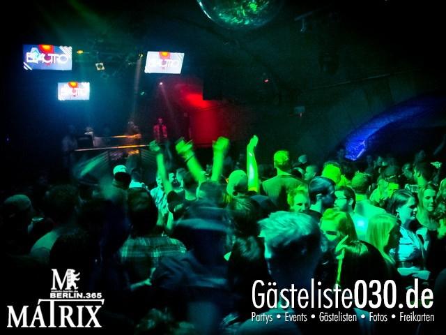 https://www.gaesteliste030.de/Partyfoto #96 Matrix Berlin vom 17.04.2013
