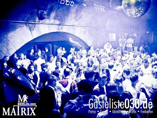 https://www.gaesteliste030.de/Partyfoto #51 Matrix Berlin vom 17.04.2013