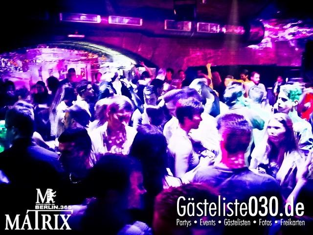 https://www.gaesteliste030.de/Partyfoto #8 Matrix Berlin vom 17.04.2013