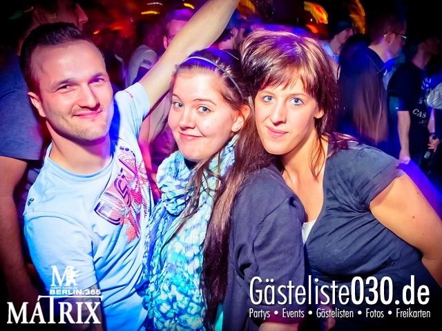 https://www.gaesteliste030.de/Partyfoto #58 Matrix Berlin vom 17.04.2013