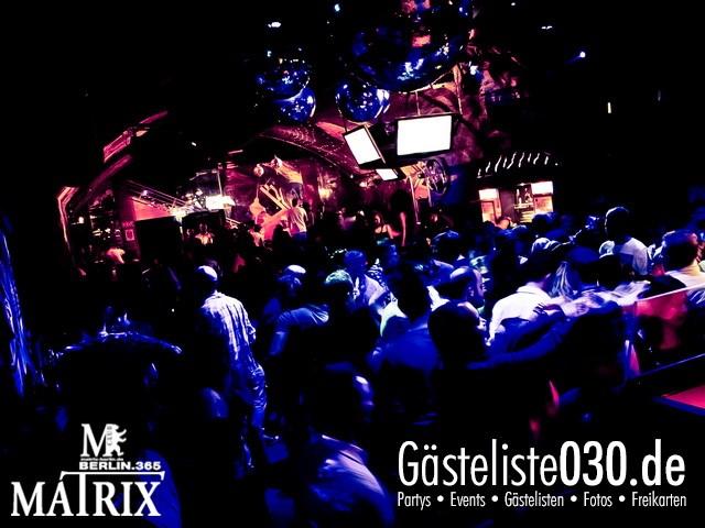 https://www.gaesteliste030.de/Partyfoto #10 Matrix Berlin vom 17.04.2013
