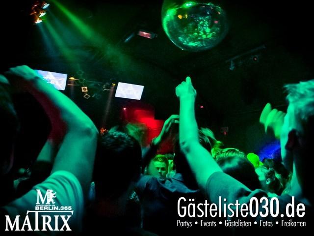 https://www.gaesteliste030.de/Partyfoto #108 Matrix Berlin vom 17.04.2013