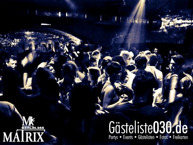https://www.gaesteliste030.de/Partyfoto #86 Matrix Berlin vom 17.04.2013