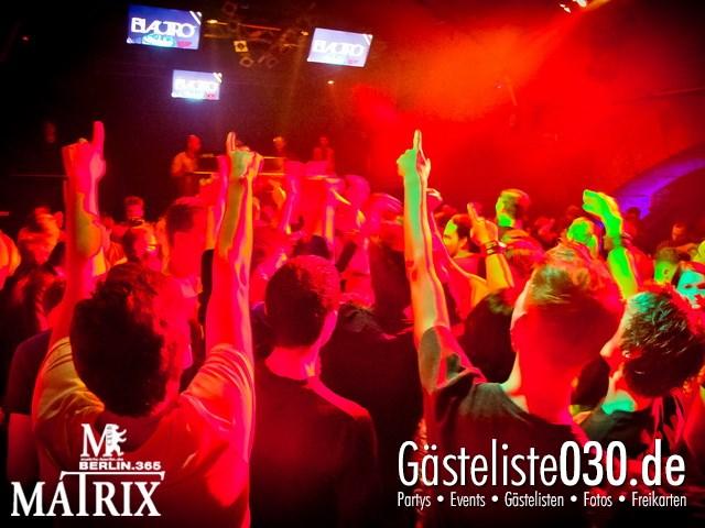 https://www.gaesteliste030.de/Partyfoto #88 Matrix Berlin vom 17.04.2013