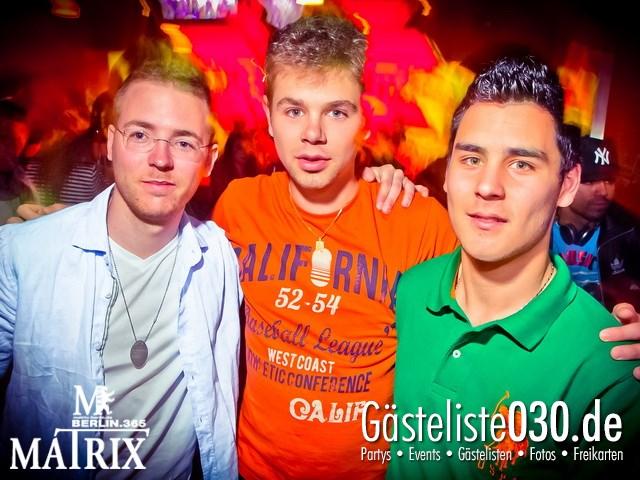 https://www.gaesteliste030.de/Partyfoto #35 Matrix Berlin vom 17.04.2013