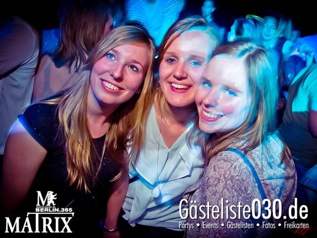 https://www.gaesteliste030.de/Partyfoto #50 Matrix Berlin vom 17.04.2013