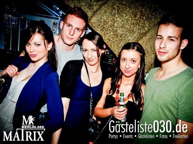 https://www.gaesteliste030.de/Partyfoto #34 Matrix Berlin vom 17.04.2013