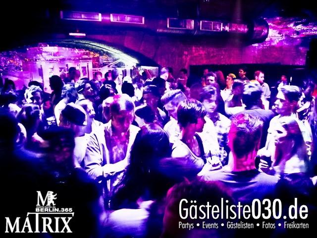 https://www.gaesteliste030.de/Partyfoto #55 Matrix Berlin vom 17.04.2013