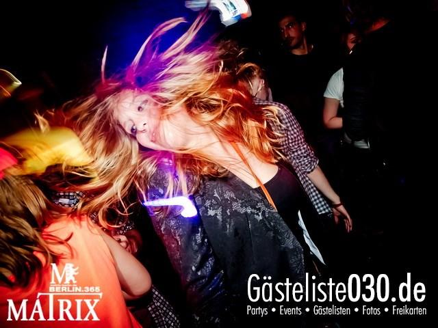 https://www.gaesteliste030.de/Partyfoto #24 Matrix Berlin vom 17.04.2013