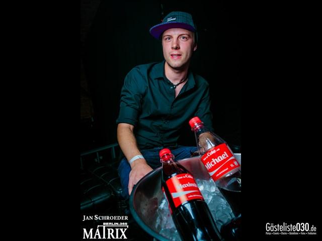 https://www.gaesteliste030.de/Partyfoto #117 Matrix Berlin vom 24.08.2013