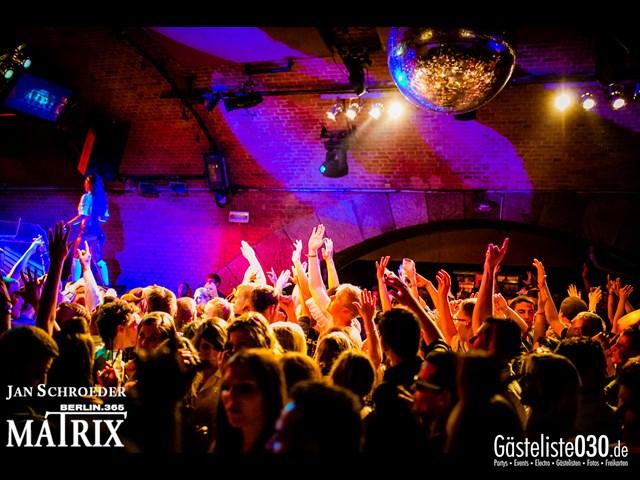 https://www.gaesteliste030.de/Partyfoto #142 Matrix Berlin vom 24.08.2013