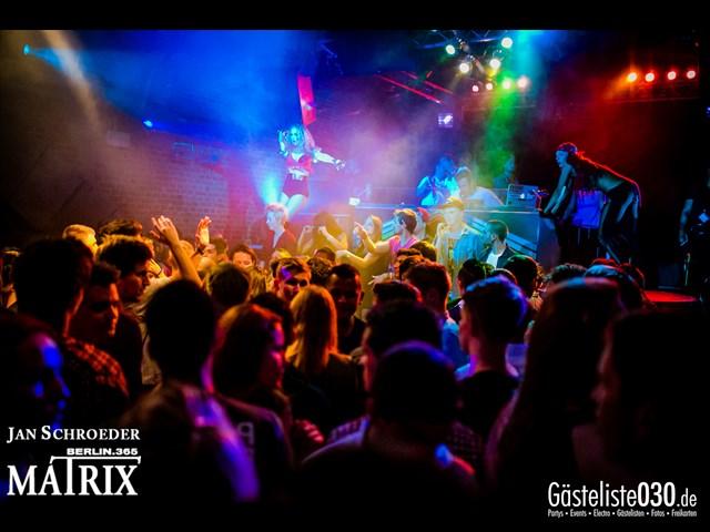https://www.gaesteliste030.de/Partyfoto #92 Matrix Berlin vom 24.08.2013