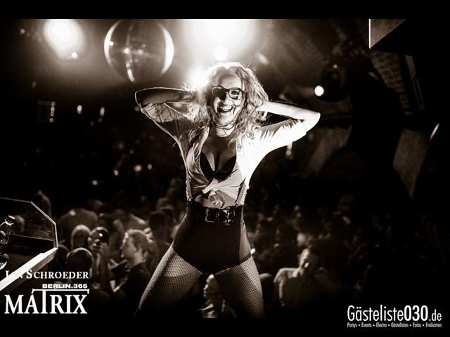 https://www.gaesteliste030.de/Partyfoto #20 Matrix Berlin vom 24.08.2013