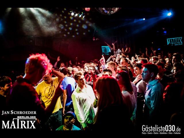 https://www.gaesteliste030.de/Partyfoto #155 Matrix Berlin vom 24.08.2013