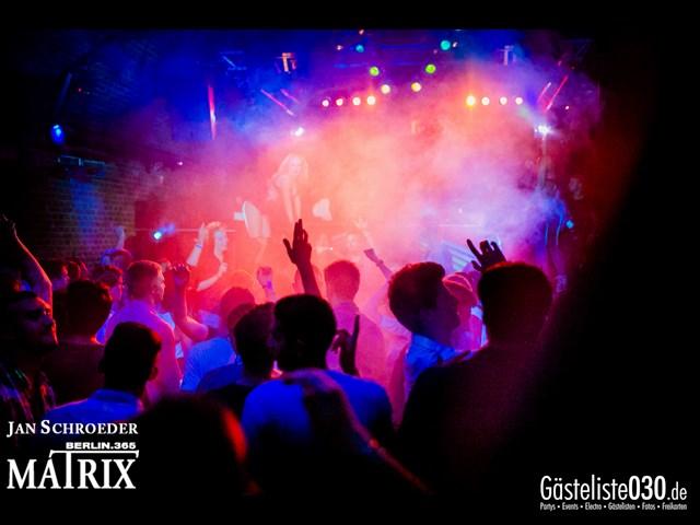 https://www.gaesteliste030.de/Partyfoto #108 Matrix Berlin vom 24.08.2013