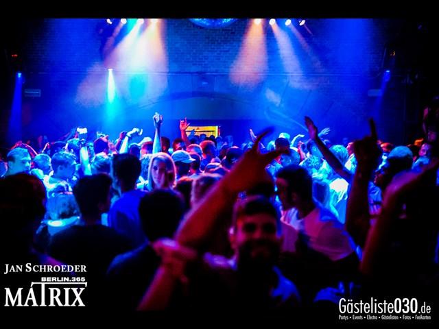 https://www.gaesteliste030.de/Partyfoto #162 Matrix Berlin vom 24.08.2013