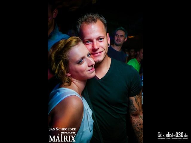 https://www.gaesteliste030.de/Partyfoto #111 Matrix Berlin vom 24.08.2013