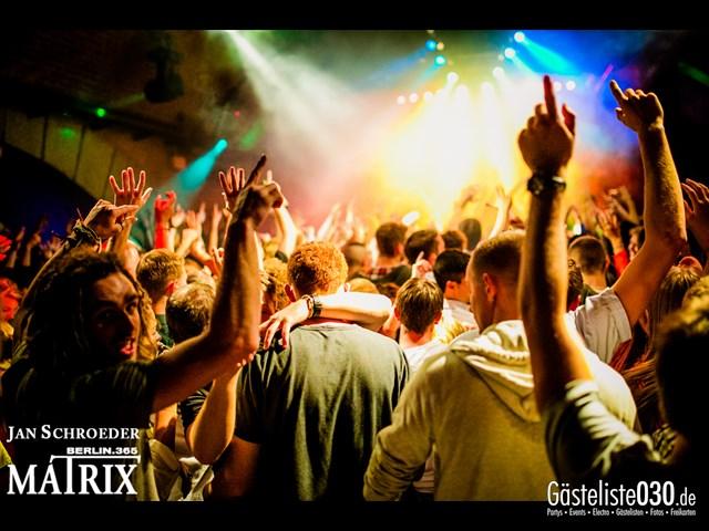 https://www.gaesteliste030.de/Partyfoto #4 Matrix Berlin vom 24.08.2013