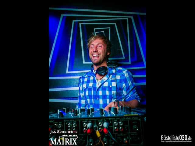 https://www.gaesteliste030.de/Partyfoto #30 Matrix Berlin vom 24.08.2013