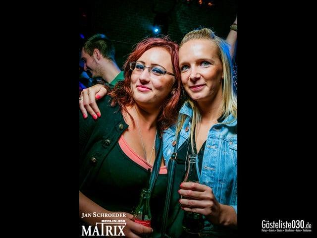 https://www.gaesteliste030.de/Partyfoto #46 Matrix Berlin vom 24.08.2013