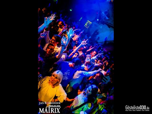 https://www.gaesteliste030.de/Partyfoto #125 Matrix Berlin vom 24.08.2013