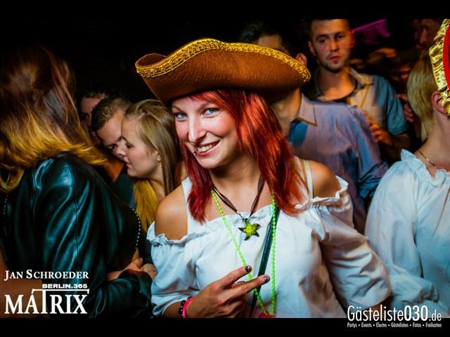 https://www.gaesteliste030.de/Partyfoto #33 Matrix Berlin vom 24.08.2013