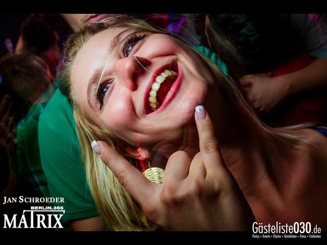 https://www.gaesteliste030.de/Partyfoto #40 Matrix Berlin vom 24.08.2013