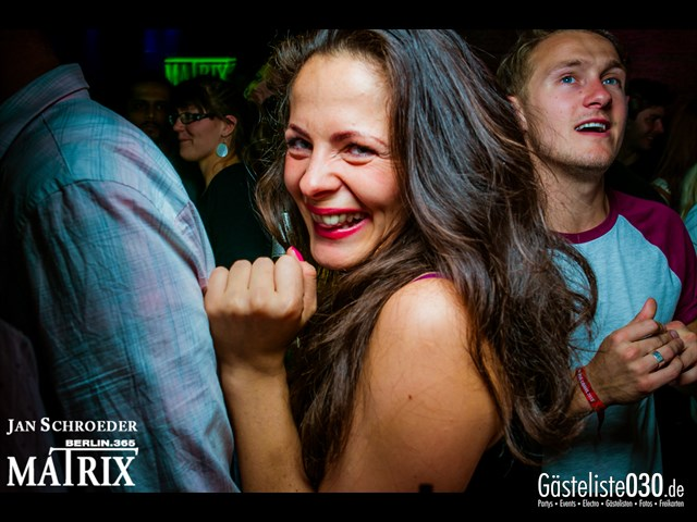 https://www.gaesteliste030.de/Partyfoto #58 Matrix Berlin vom 24.08.2013
