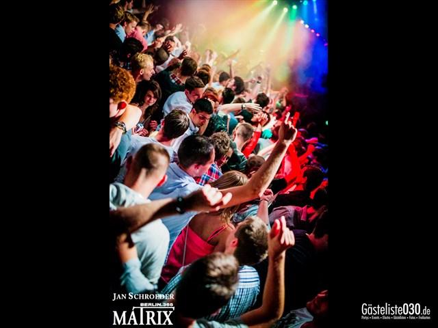 https://www.gaesteliste030.de/Partyfoto #54 Matrix Berlin vom 24.08.2013
