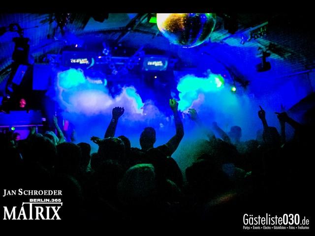 https://www.gaesteliste030.de/Partyfoto #13 Matrix Berlin vom 24.08.2013