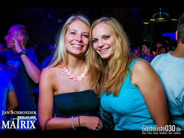 https://www.gaesteliste030.de/Partyfoto #59 Matrix Berlin vom 24.08.2013