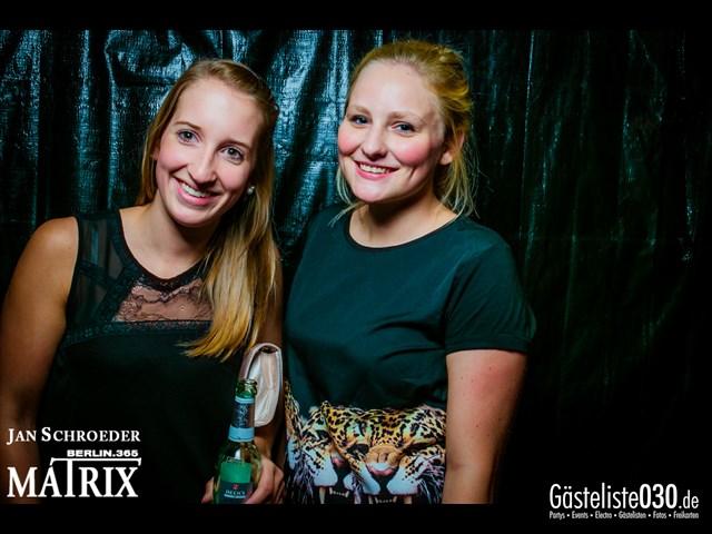https://www.gaesteliste030.de/Partyfoto #96 Matrix Berlin vom 24.08.2013