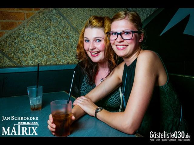 https://www.gaesteliste030.de/Partyfoto #109 Matrix Berlin vom 24.08.2013