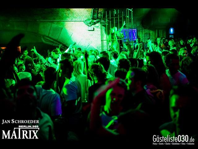 https://www.gaesteliste030.de/Partyfoto #115 Matrix Berlin vom 24.08.2013
