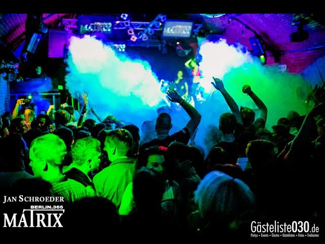 https://www.gaesteliste030.de/Partyfoto #159 Matrix Berlin vom 24.08.2013