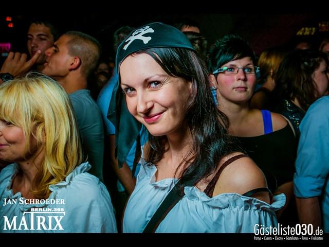 https://www.gaesteliste030.de/Partyfoto #62 Matrix Berlin vom 24.08.2013