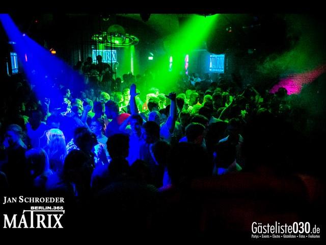 https://www.gaesteliste030.de/Partyfoto #150 Matrix Berlin vom 24.08.2013
