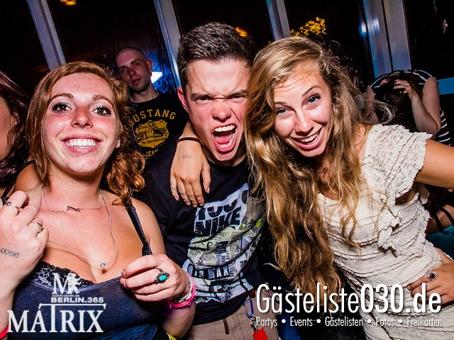 https://www.gaesteliste030.de/Partyfoto #69 Matrix Berlin vom 25.07.2012