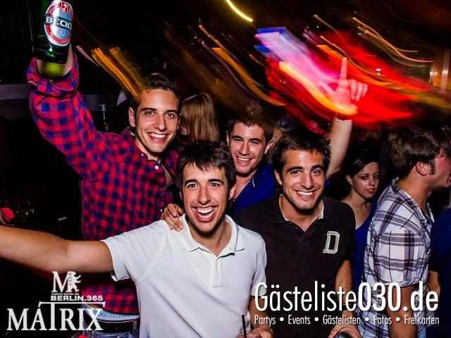 https://www.gaesteliste030.de/Partyfoto #47 Matrix Berlin vom 25.07.2012